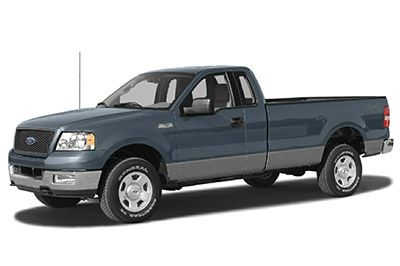 Предохранители и реле Ford F-150 (2004-2008) - Предохранители